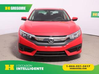 Used 2017 Honda Civic EX A/C TOIT CAM for sale in St-Léonard, QC