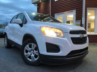 Used 2013 Chevrolet Trax Traction avant 4 portes LS for sale in Drummondville, QC