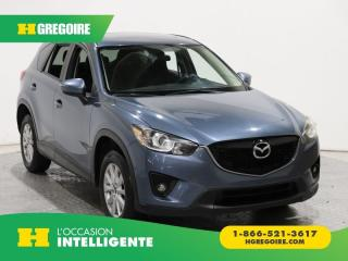 Used 2015 Mazda CX-5 GS A/C TOIT MAGS for sale in St-Léonard, QC