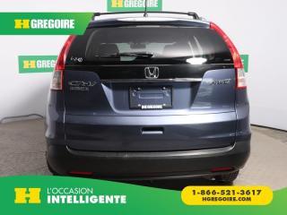 Used 2013 Honda CR-V EX AWD A/C GR ELECT for sale in St-Léonard, QC