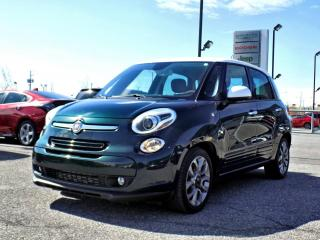 Used 2014 Fiat 500 L SPORT *BEATS AUDIO* for sale in Brossard, QC