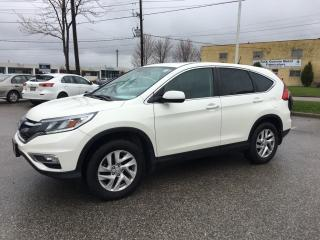 Used 2015 Honda CR-V EX-L Sold Pending Customer Pick Up...Bluetooth, Back Up Camera, Heated Seats and more! for sale in Waterloo, ON