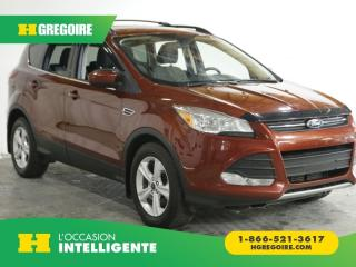 Used 2015 Ford Escape SE AWD AC GR ELEC for sale in St-Léonard, QC