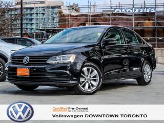 Used 2015 Volkswagen Jetta TRENDLINE PLUS MANUAL TRANSMISSION for sale in Toronto, ON