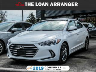 Used 2018 Hyundai Elantra for sale in Barrie, ON