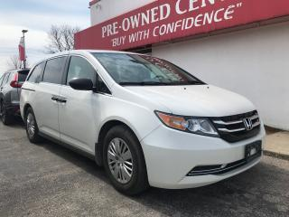 Used 2015 Honda Odyssey LX for sale in Guelph, ON