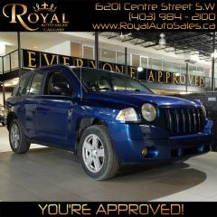 Used 2009 Jeep Compass Sport for sale in Calgary, AB