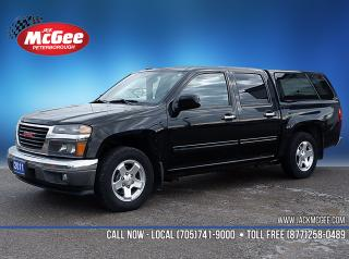 Used 2011 GMC Canyon SLE for sale in Peterborough, ON