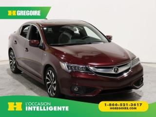 Used 2016 Acura ILX A-SPEC A/C GR for sale in St-Léonard, QC