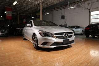 Used 2015 Mercedes-Benz CLA-Class 4dr Sdn CLA 250 4MATIC for sale in Toronto, ON