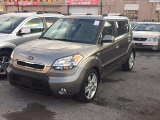 Used 2010 Kia Soul 5DR WGN AUTO 4U for sale in Scarborough, ON