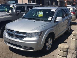 Used 2009 Dodge Journey FWD 4DR SXT for sale in Scarborough, ON