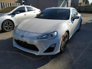 Used 2014 Scion FR-S for sale in Oshawa, ON