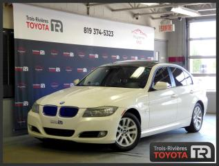 Used 2010 BMW 3 Series 328i xDrive for sale in Trois-Rivières, QC