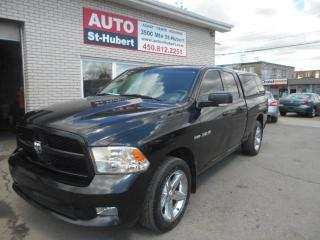 Used 2009 Dodge Ram 1500 Sport 4x4 for sale in St-Hubert, QC