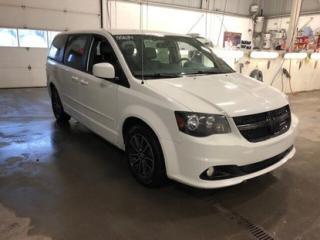 Used 2017 Dodge Grand Caravan En Attente for sale in L'ile-perrot, QC