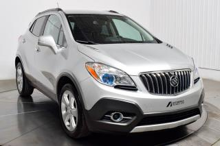Used 2015 Buick Encore Cuir Mags A/c for sale in L'ile-perrot, QC