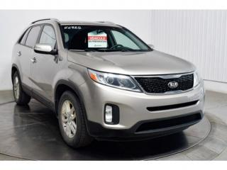 Used 2014 Kia Sorento LX A/C for sale in L'ile-perrot, QC