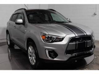 Used 2015 Mitsubishi RVR Gt Awd A/c Mags Toit for sale in L'ile-perrot, QC