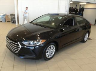 Used 2017 Hyundai Elantra AC VITRES ÉLECTRIQUES for sale in Longueuil, QC