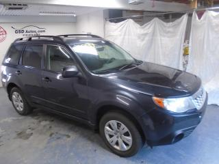 Used 2011 Subaru Forester 2011 Subaru - 5dr for sale in Ancienne Lorette, QC