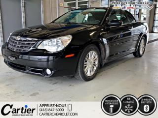 Used 2008 Chrysler Sebring Touring for sale in Québec, QC