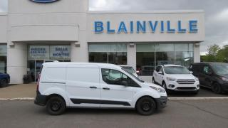 Used 2016 Ford Transit Connect XL for sale in Blainville, QC