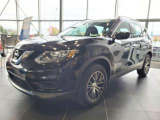 Used 2016 Nissan Rogue AWD, Bien équipé, PRIX IMBATTABLE ! WOW for sale in Gatineau, QC