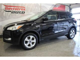 Used 2016 Ford Escape SE AWD 2.0L Ecoboost for sale in Lévis, QC