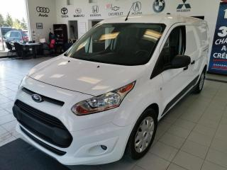 Used 2016 Ford Transit Connect XLT / 2 PORTES COULISSANTES / CAMERA REC for sale in Sherbrooke, QC