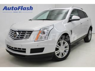Used 2013 Cadillac SRX 3.6l Luxury Awd for sale in St-Hubert, QC