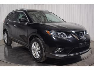 Used 2016 Nissan Rogue Sv A/c Mags Camera for sale in Saint-hubert, QC