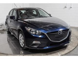 Used 2015 Mazda MAZDA3 Sport GX A/C for sale in Saint-hubert, QC