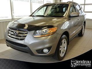 Used 2011 Hyundai Santa Fe Gl 3.5 Sport + Awd for sale in Ste-Julie, QC