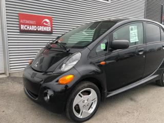 Used 2012 Mitsubishi i-MiEV SE for sale in Québec, QC