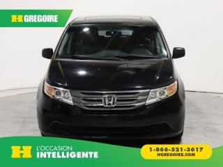 Used 2012 Honda Odyssey EX-L CUIR for sale in St-Léonard, QC