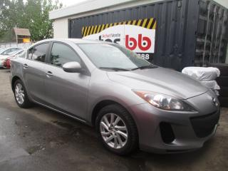 Used 2012 Mazda MAZDA3 SKY ( ROULE COMME NEUF ) for sale in Laval, QC