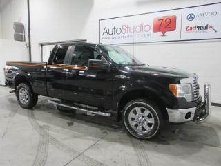 Used 2010 Ford F-150 XLT XTR **4X4**4.6L**KING CAB** for sale in Mirabel, QC