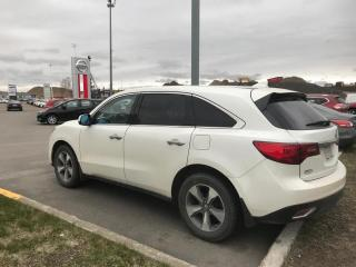 Used 2016 Acura MDX 4 portes SH-AWD for sale in Ste-Foy, QC