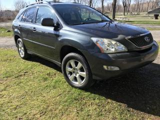 Used 2005 Lexus RX 330 RX for sale in Charny, QC
