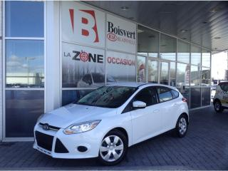 Used 2014 Ford Focus SE A/C for sale in Blainville, QC