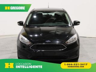 Used 2015 Ford Focus SE A/C GR ELECT for sale in St-Léonard, QC