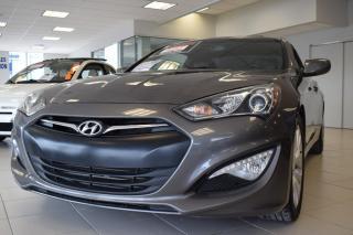 Used 2013 Hyundai Genesis PREMIUM AUTOMATIQUE for sale in St-Eustache, QC