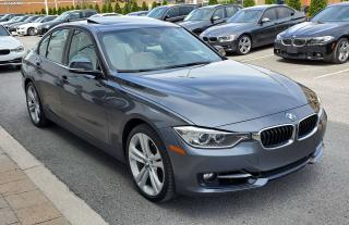 Used 2015 BMW 328 Heads-Up Display for sale in Dorval, QC