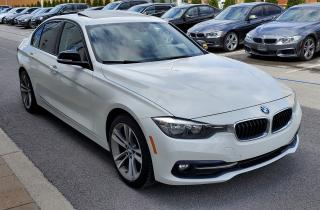Used 2016 BMW 320 I Xdrive Right Mileage for sale in Dorval, QC