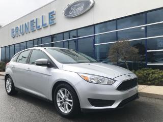 Used 2016 Ford Focus SE 8 pneus Winter package for sale in St-Eustache, QC