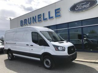 Used 2017 Ford Transit TOIT MOYEN 3,7L for sale in St-Eustache, QC