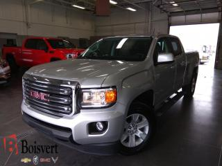 Used 2017 GMC Canyon Sle Camera for sale in Blainville, QC