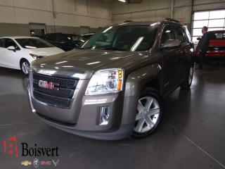 Used 2010 GMC Terrain Sle-2 Camera for sale in Blainville, QC