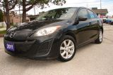 Used 2011 Mazda MAZDA3 GX for sale in Mississauga, ON